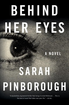 Featured title Behind Her Eyes