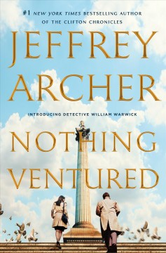 Featured title Nothing Ventured