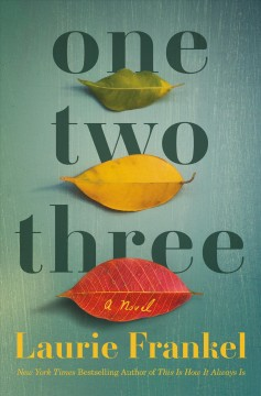 Book jacket for One Two Three