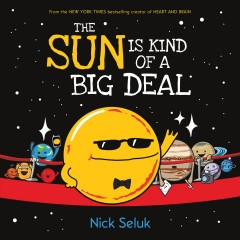 The sun is kind of a big deal Opens in new window