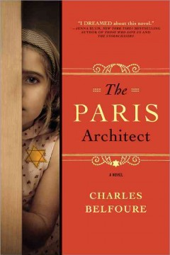 The Paris Architect cover art