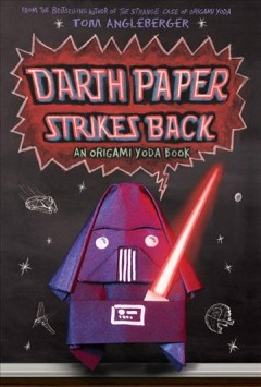 Darth Paper cover art