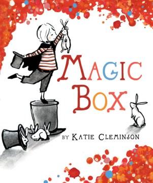 Magic box : a magical story