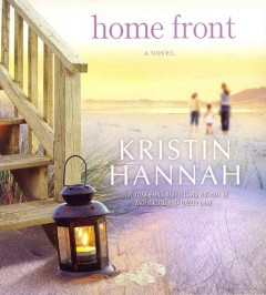 Home front a novel Opens in new window
