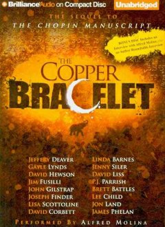 The Copper Bracelet cover art