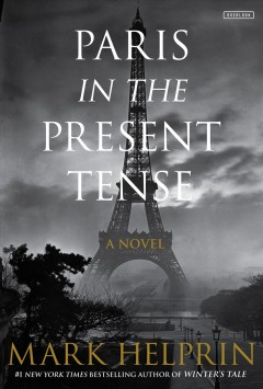 Featured title Paris in the Present Tense
