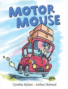 Motor Mouse Opens in new window