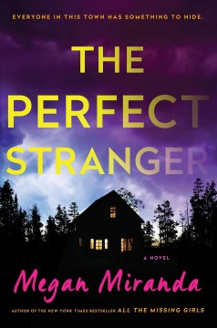 Featured title The Perfect Stranger