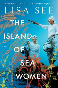 Featured title The Island of Sea Women