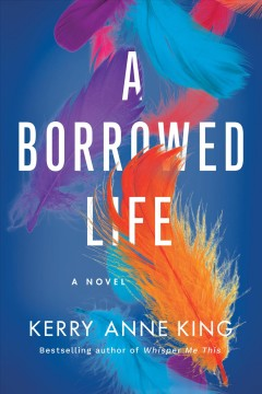 Featured Book A Borrowed Life