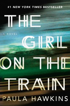 The Girl in the Train cover art