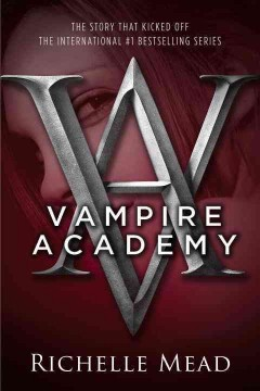 Vampire Academy, Book 1