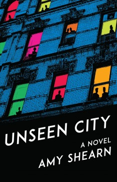 Featured Book Unseen City