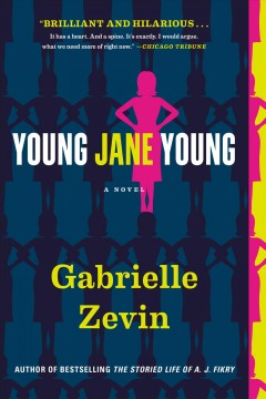 Featured title Young Jane Young