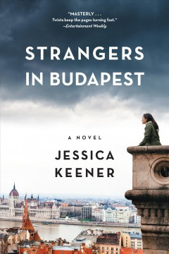 Featured title Strangers in Budapest