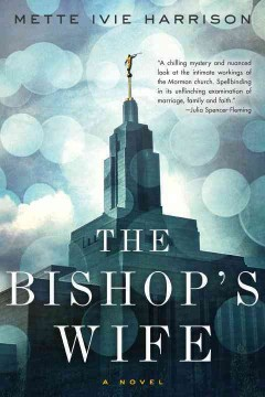Featured title The Bishop's Wife