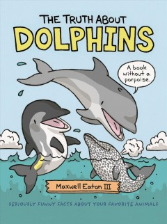 The truth about dolphins Opens in new window