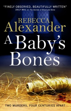 Featured title A Baby's Bones