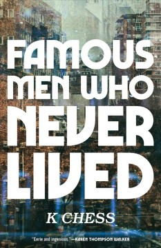 Featured title Famous Men Who Never Lived
