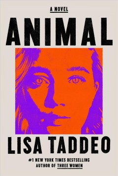 Book jacket for Animal