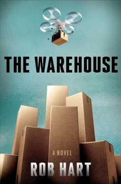 Featured title The Warehouse