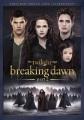 Breaking dawn. Part 2