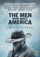 THE MEN WHO BUILT AMERICA : FRONTIERSMEN