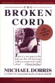 Book cover of The Broken Cord