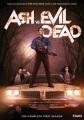 Ash vs evil dead. The complete first season