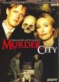Murder city. Season 1