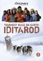 Toughest race on Earth Iditarod