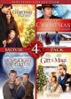 Holiday collection ; The Christmas pageant ; Christmas comes home to Canaan ; Moonlight & mistletoe ; Gift of the magi.