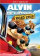 Alvin and the Chipmunks. Road chip