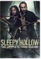 Sleepy Hollow. The complete third season