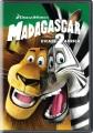 Madagascar, escape 2 Africa
