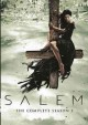 Salem. The complete second season