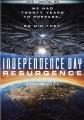 Independence day. Resurgence