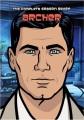 Archer. The complete season seven