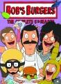 Bob's Burgers. The complete 5th season