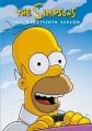 The Simpsons. Season 19.