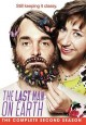 The last man on Earth. The complete second season