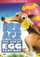 Ice age. The great egg-scapade
