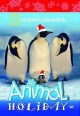 Animal holiday special.