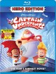 Captain Underpants. First epic movie