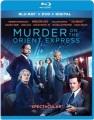Murder on the Orient Express (2017) (dvd)