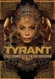 Tyrant. The complete third season