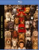 Isle of dogs (dvd)