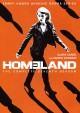 Homeland. The complete seventh season