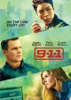 9-1-1. The complete season one