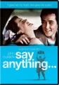 Say anything (dvd)